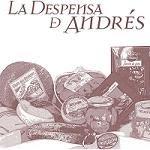 La despensa de Andres