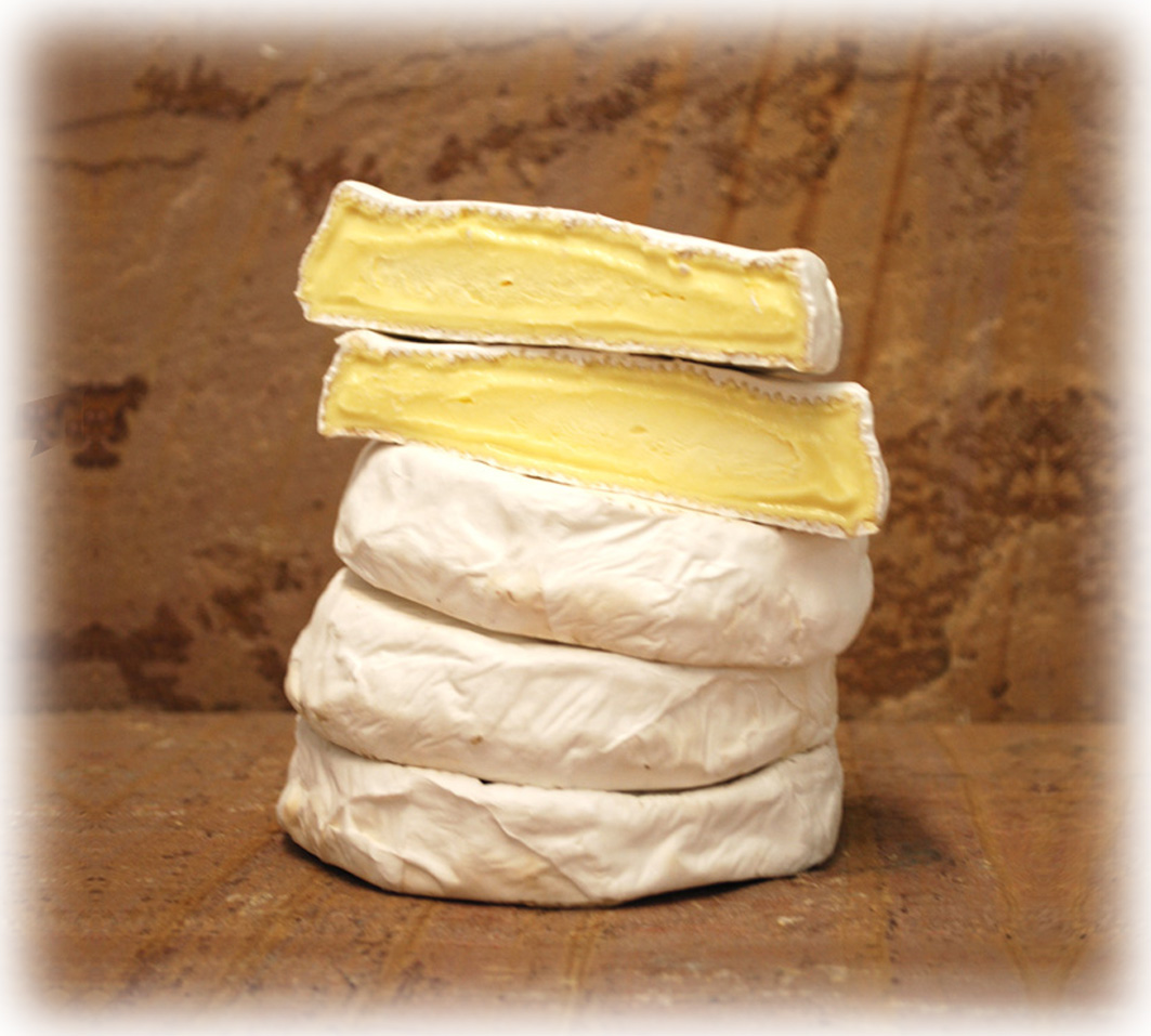Bagborough Brie
