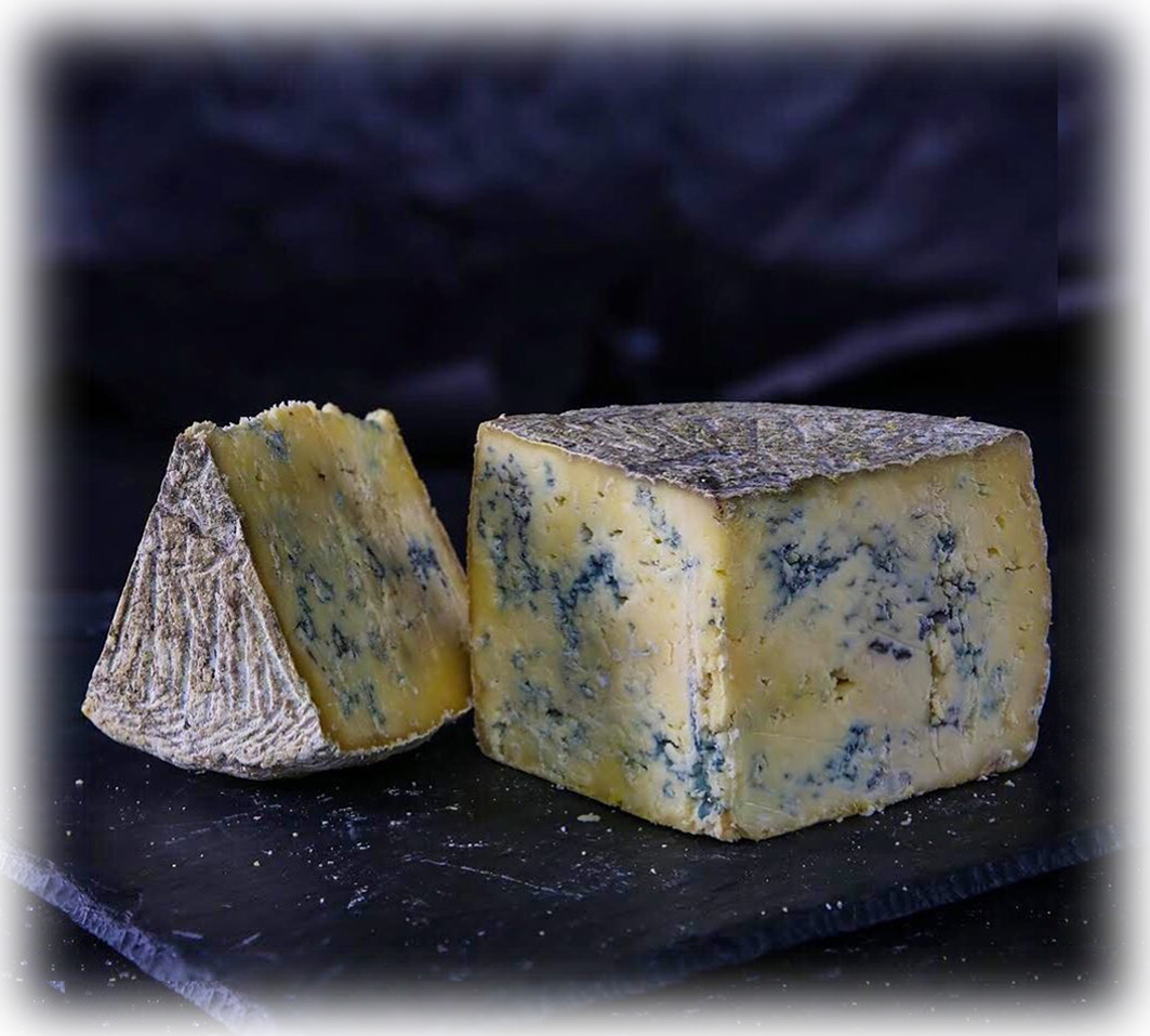 Barden Blue