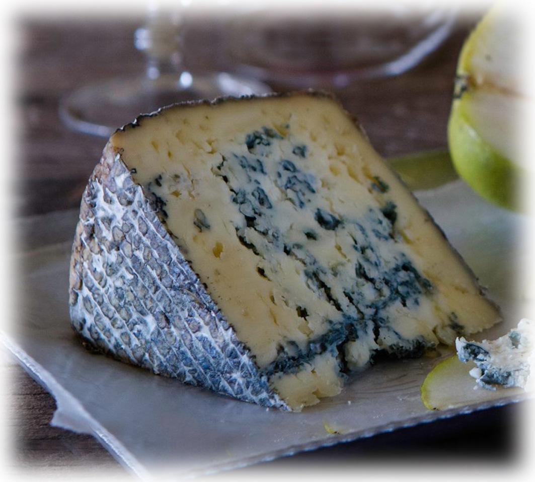 Birchrun Blue