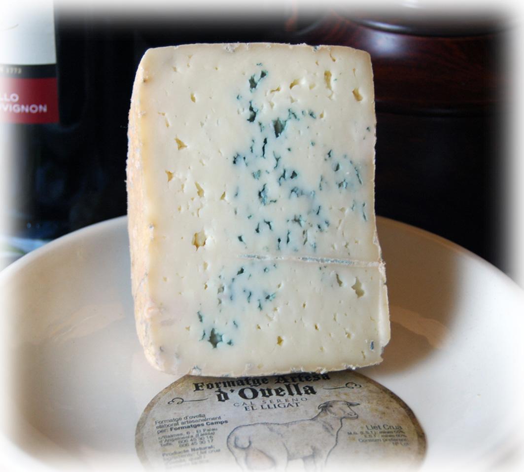 Blau del Nét