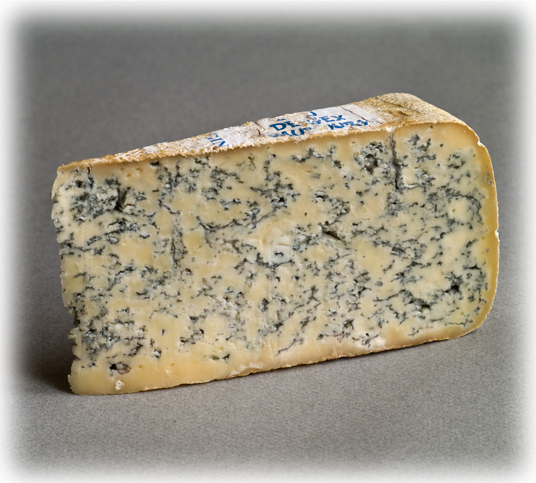 Bleu de Gex Haut-Jura o Bleu de Septmoncel