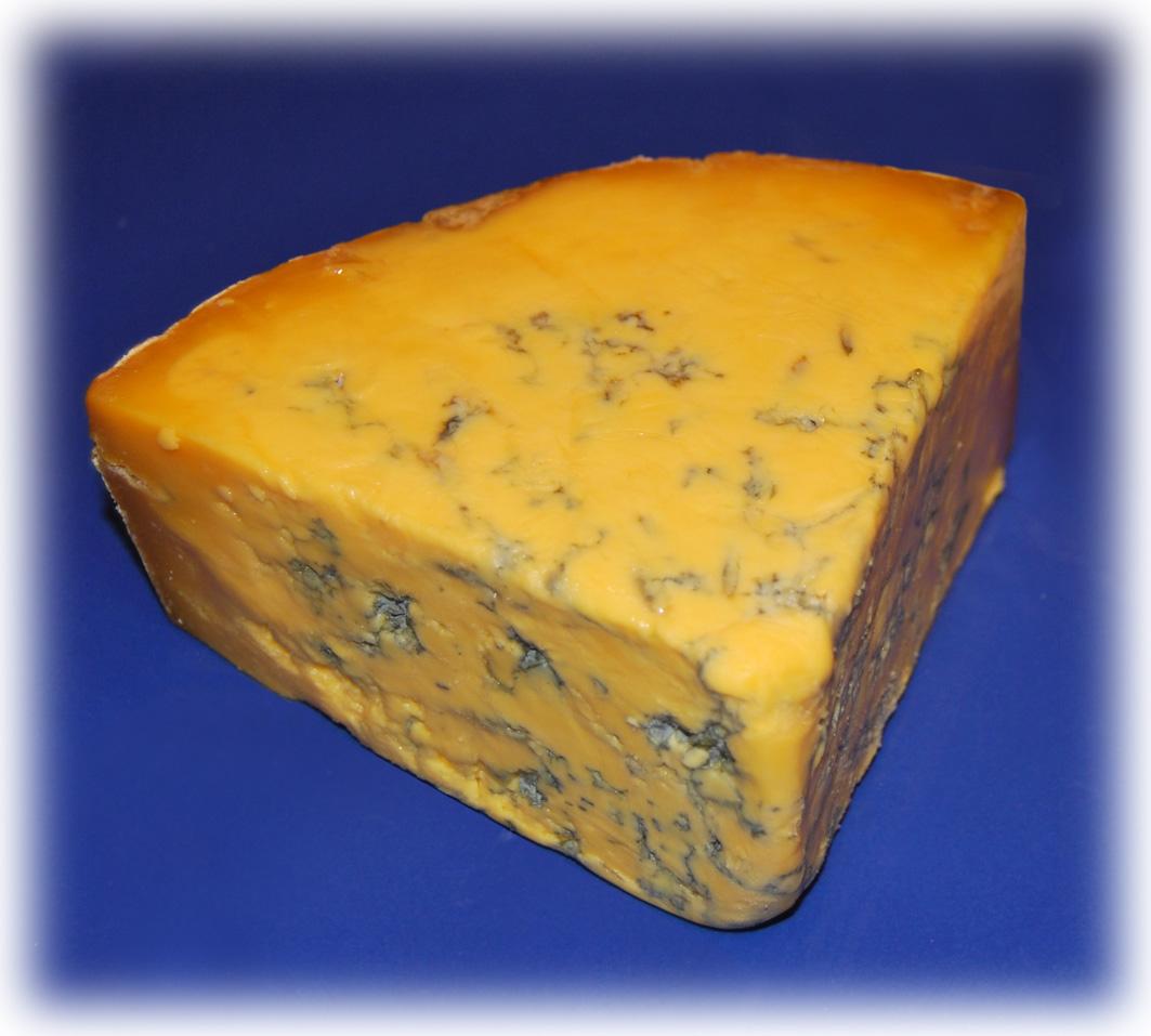 Buxton Blue