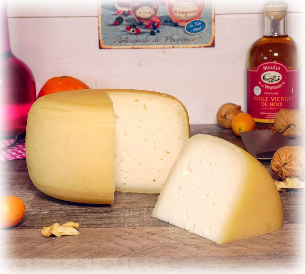 Casgiu Sartinesu (Fromage sartenais)