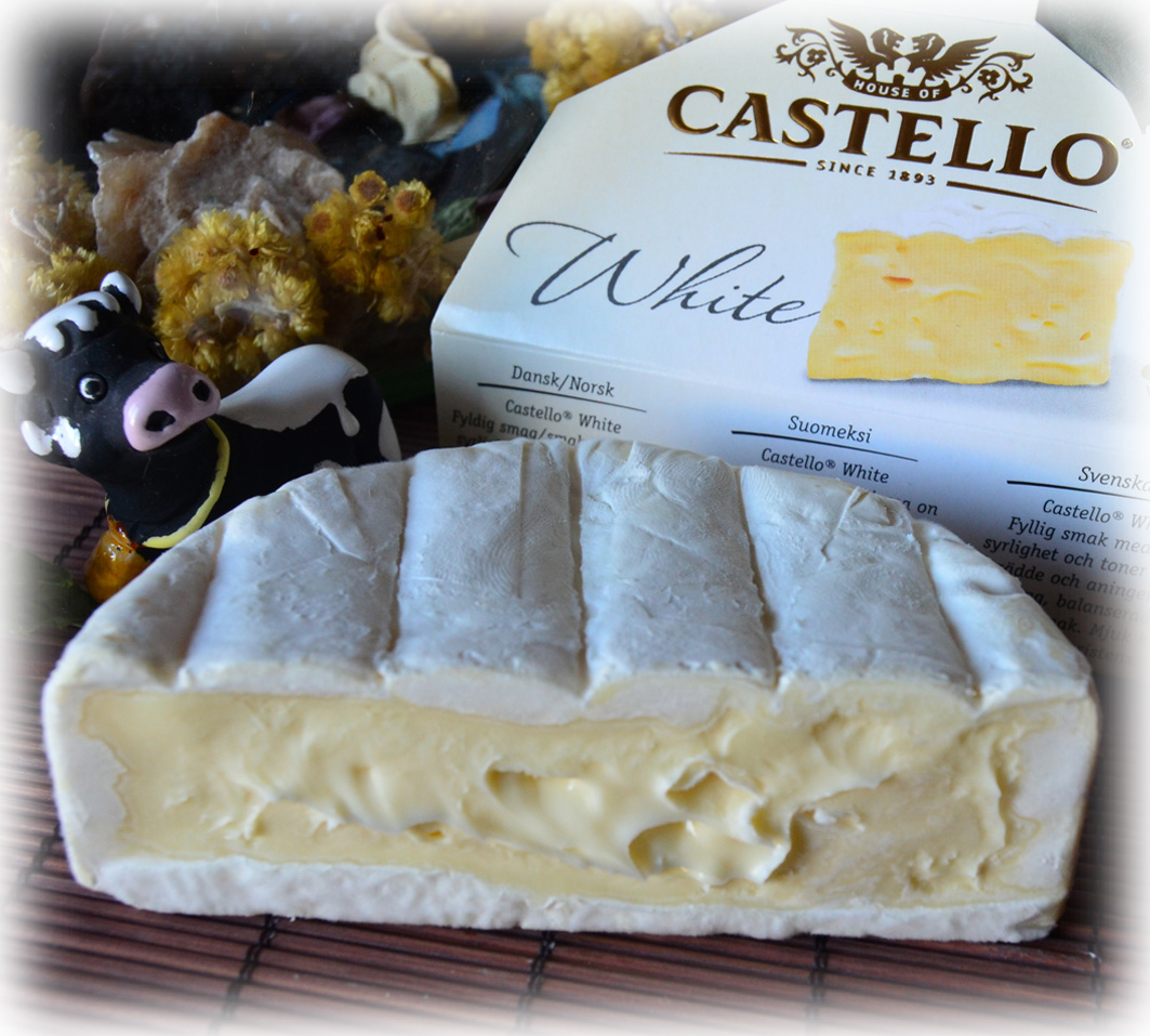 Castello White