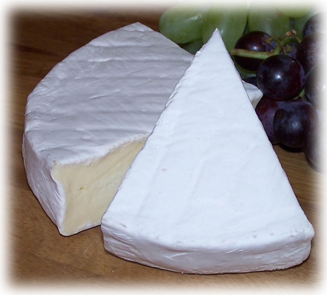 Cornish Brie