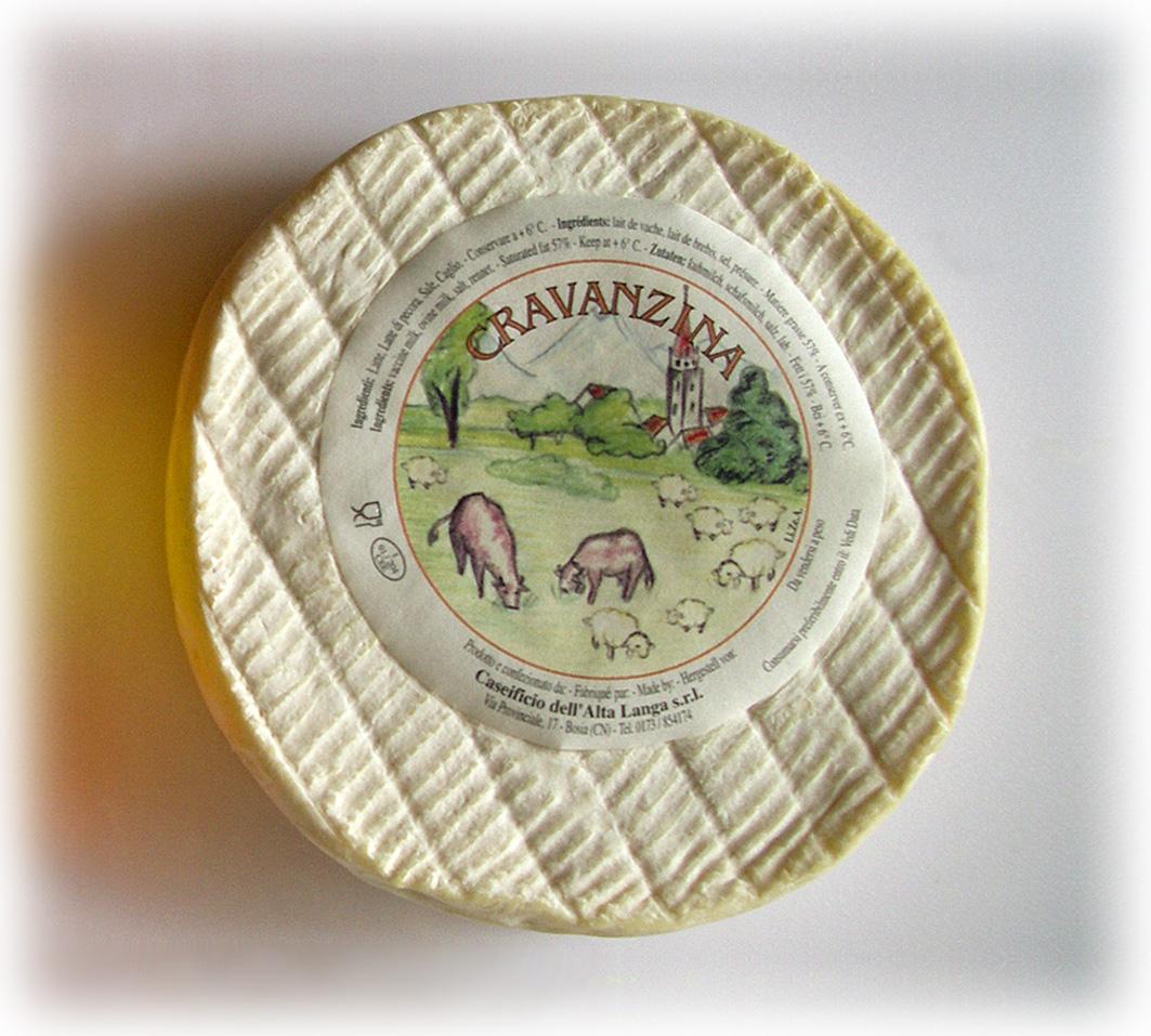 Cravanzina