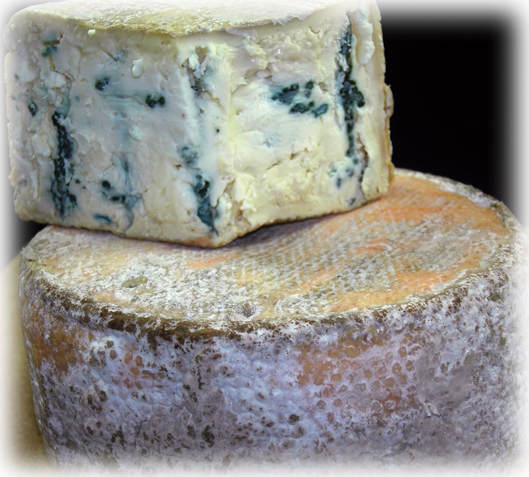 Crema de Blue
