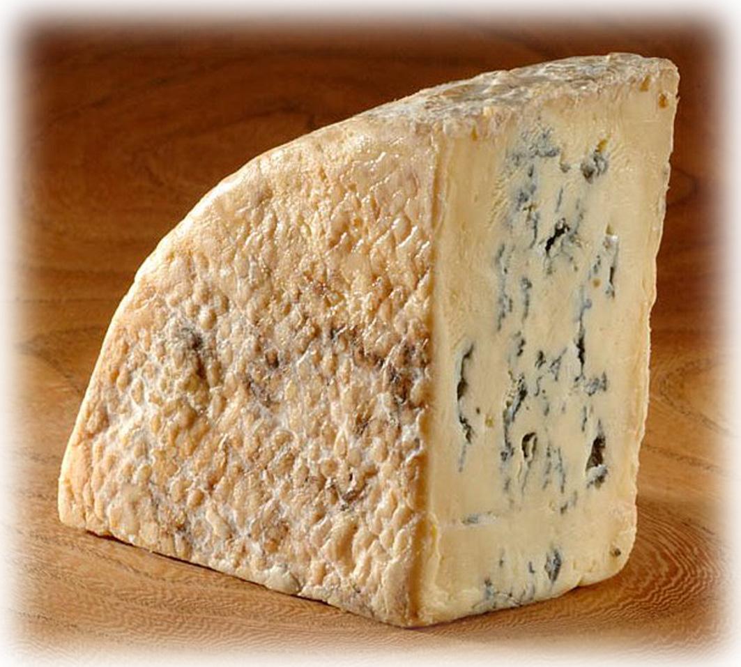 Exmoor Jersey Blue
