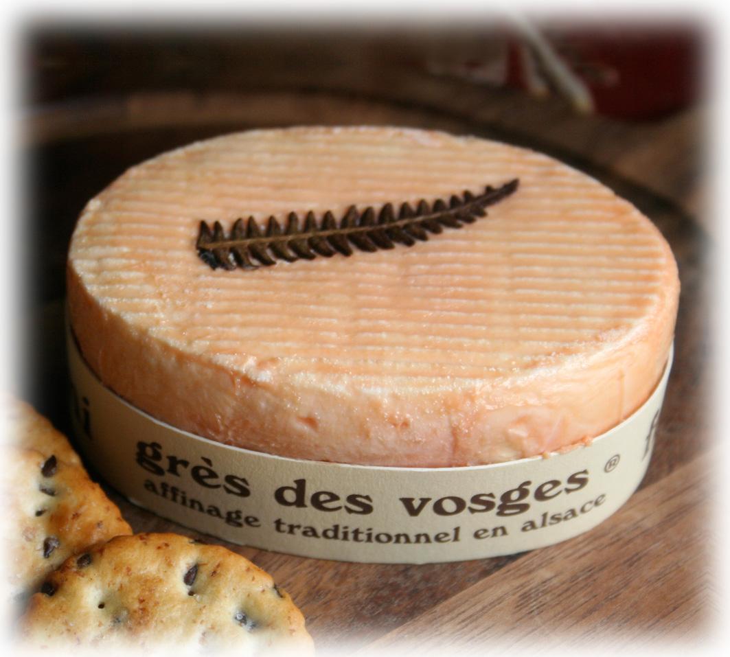 Grès des Vosges