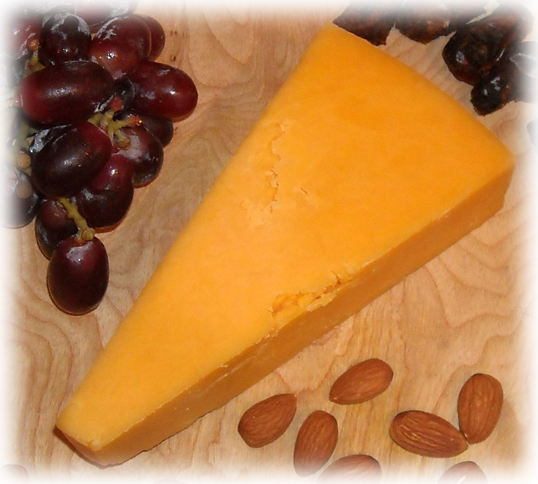 Green's Double Gloucester