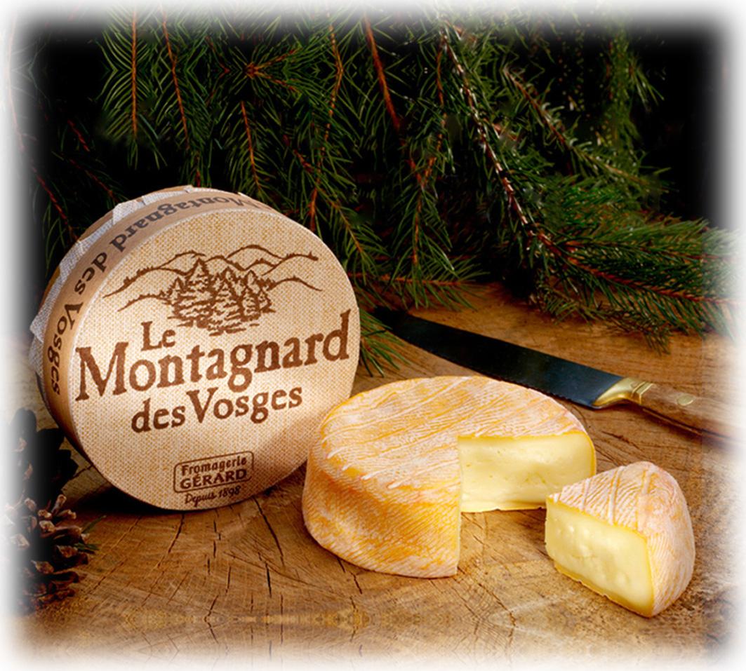Le Montagnard des Vosges