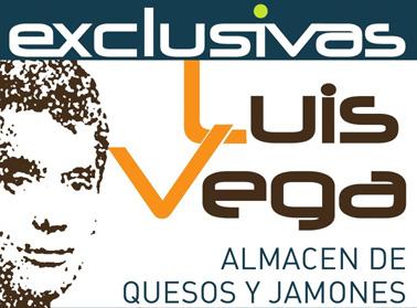 Exclusivas Luis Vega