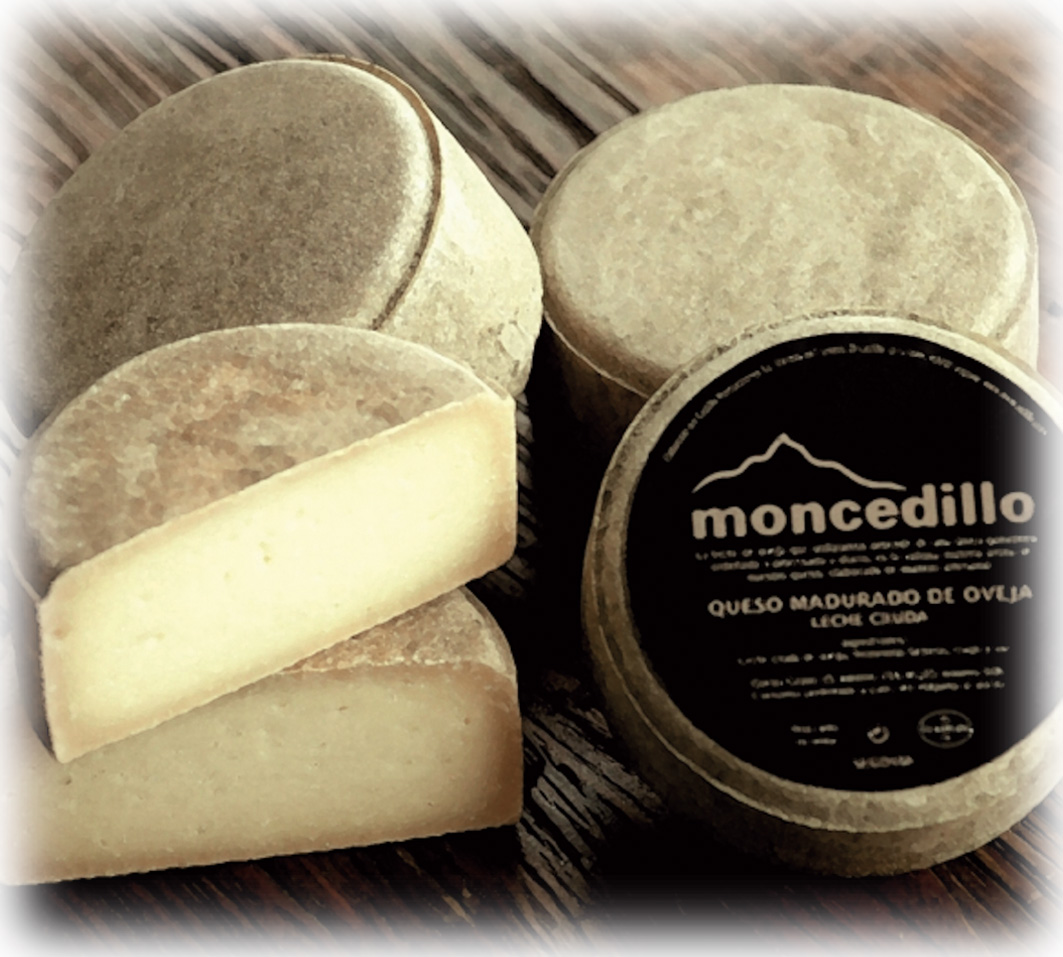 Moncedillo Madurado