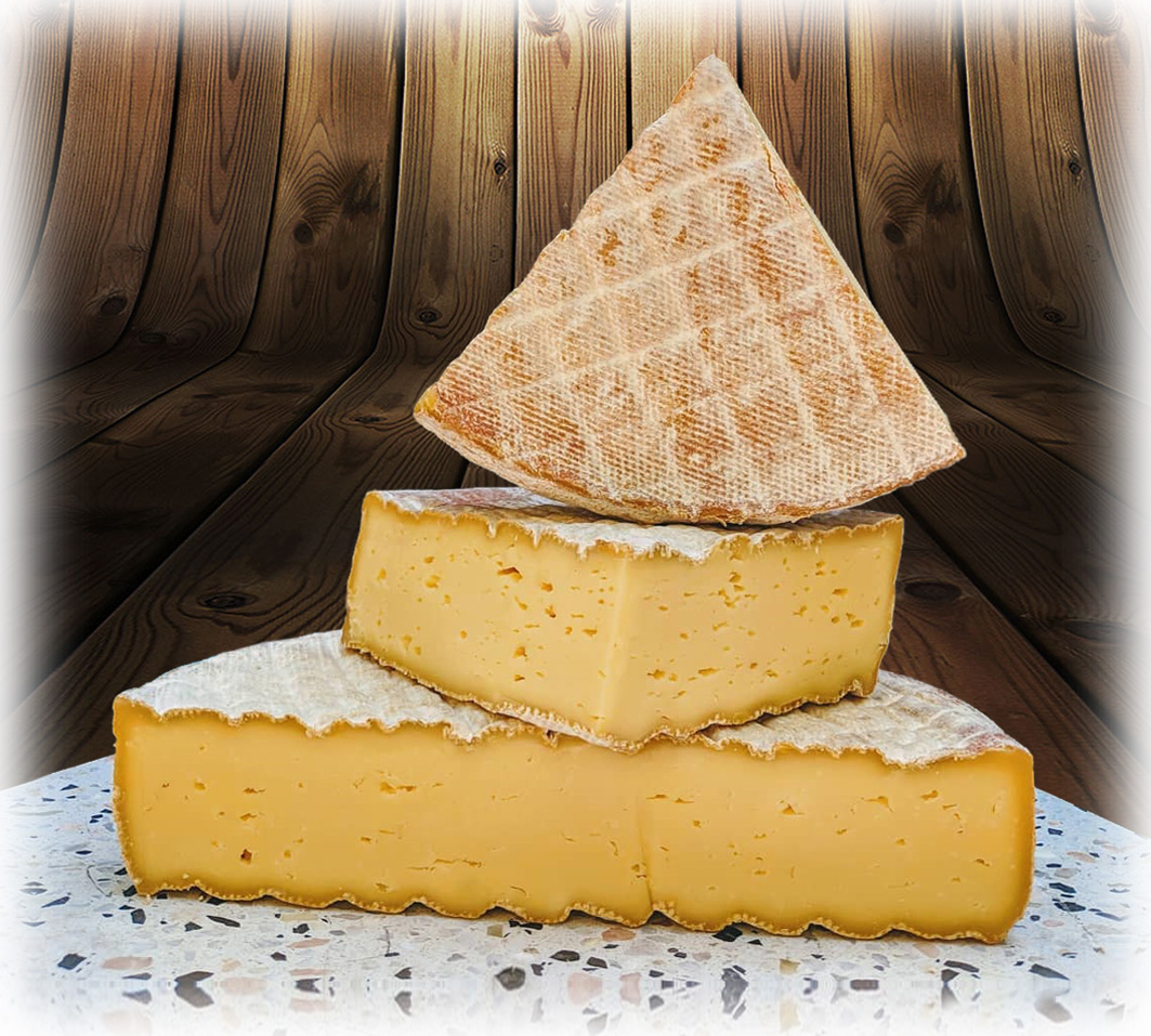 Nectar Tomme