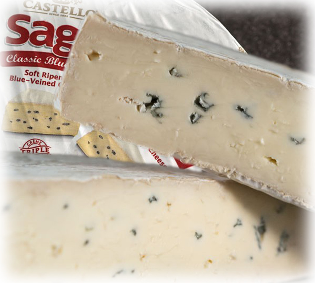 Saga Blue