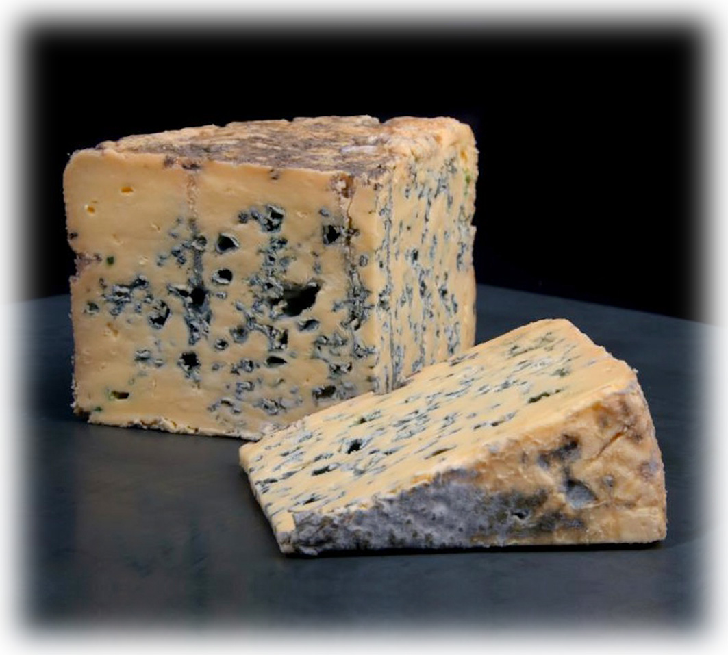 Strathdon Blue