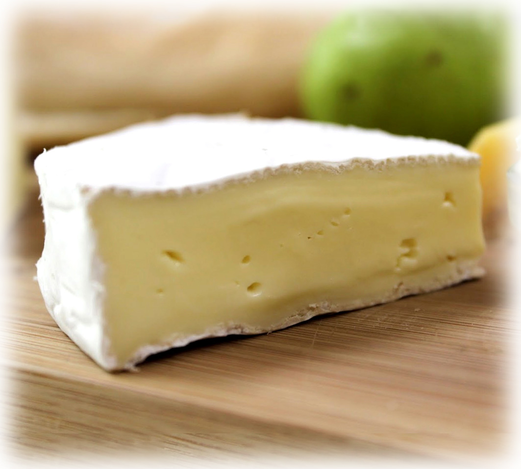 Timboon Brie