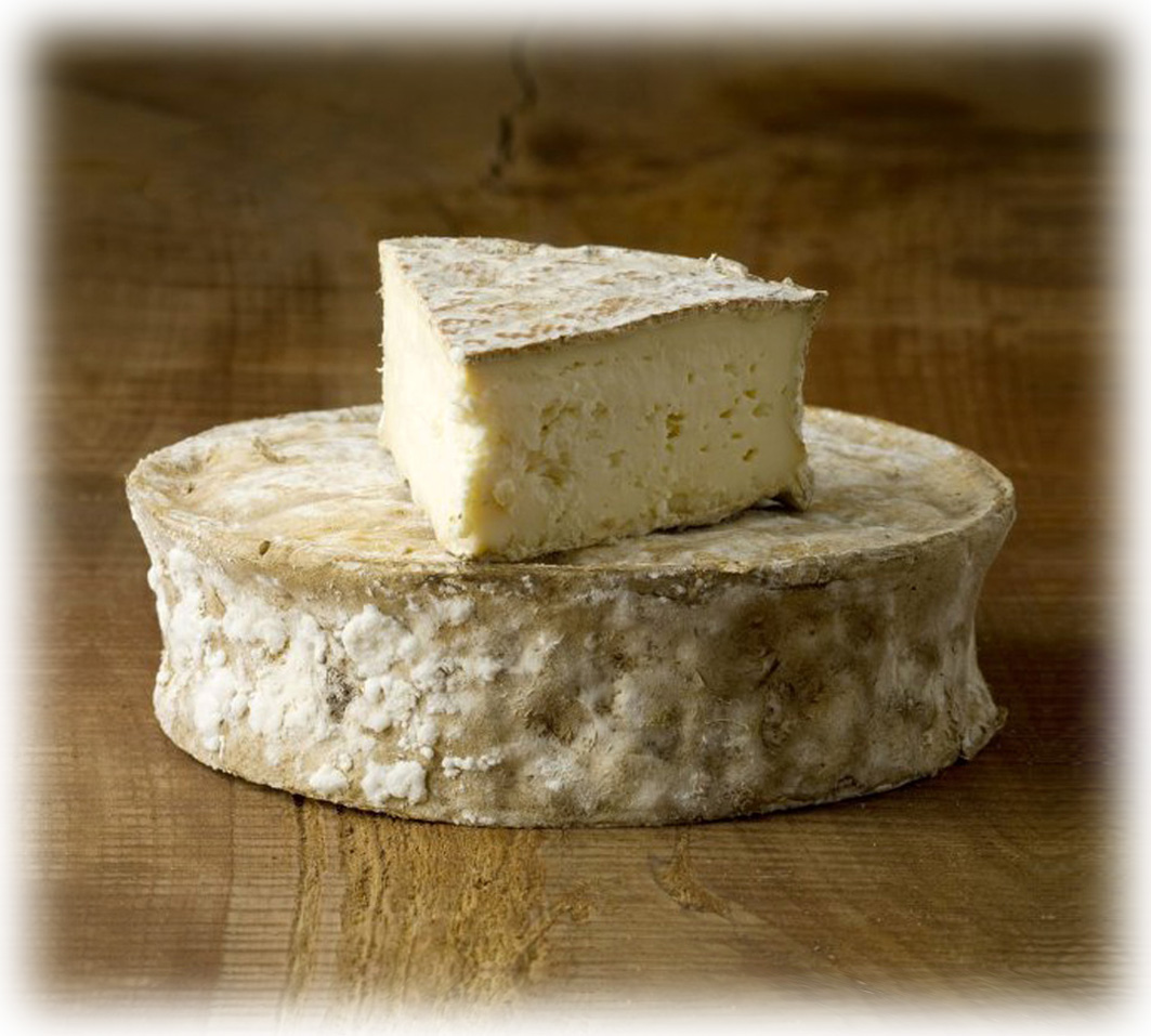 Tomme Dauphine