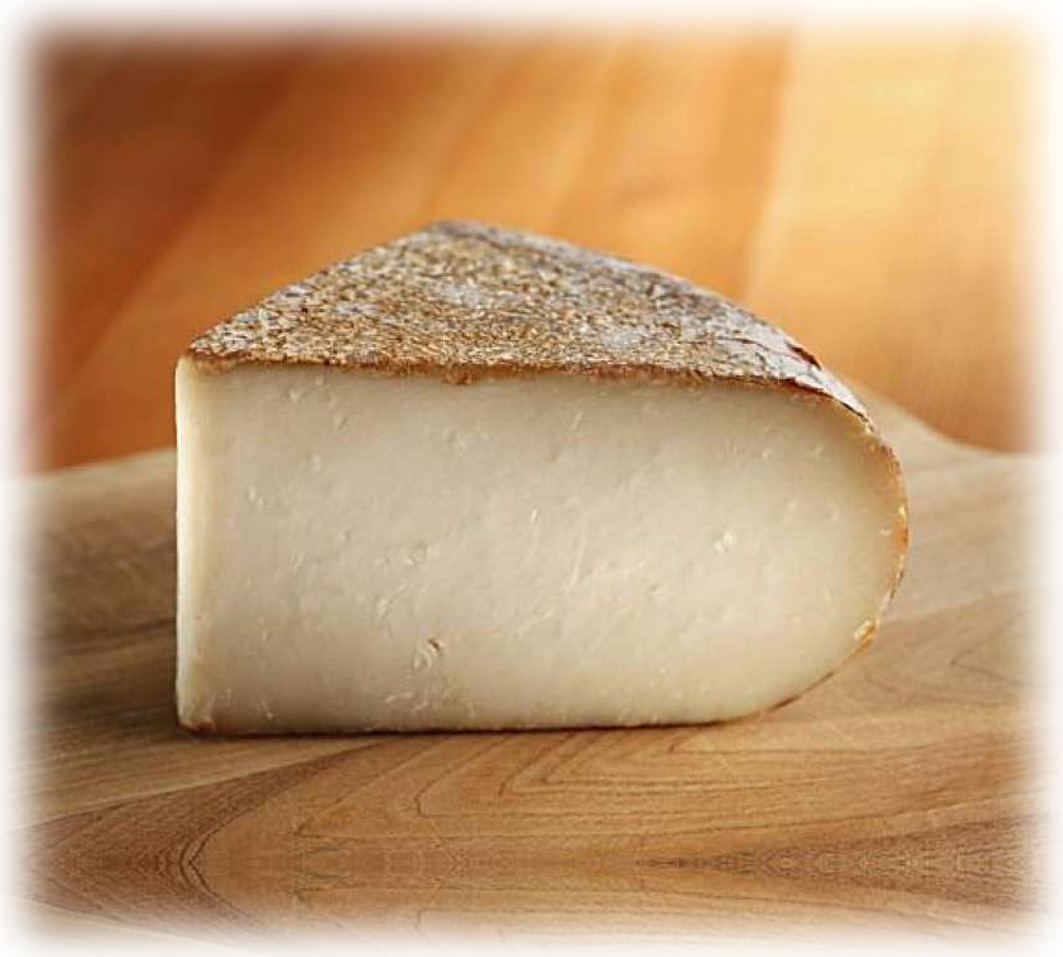 Tomme Dolce