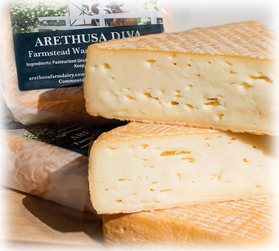 Arethusa Diva