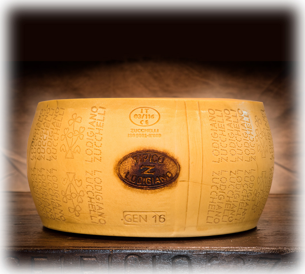Tipico Lodigiano (Granone Lodigiano)