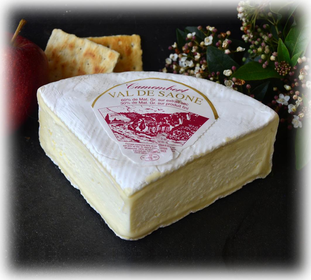 Camembert Val de Saone