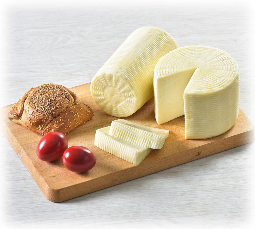 Pafos (Παφίτικο τυρί)