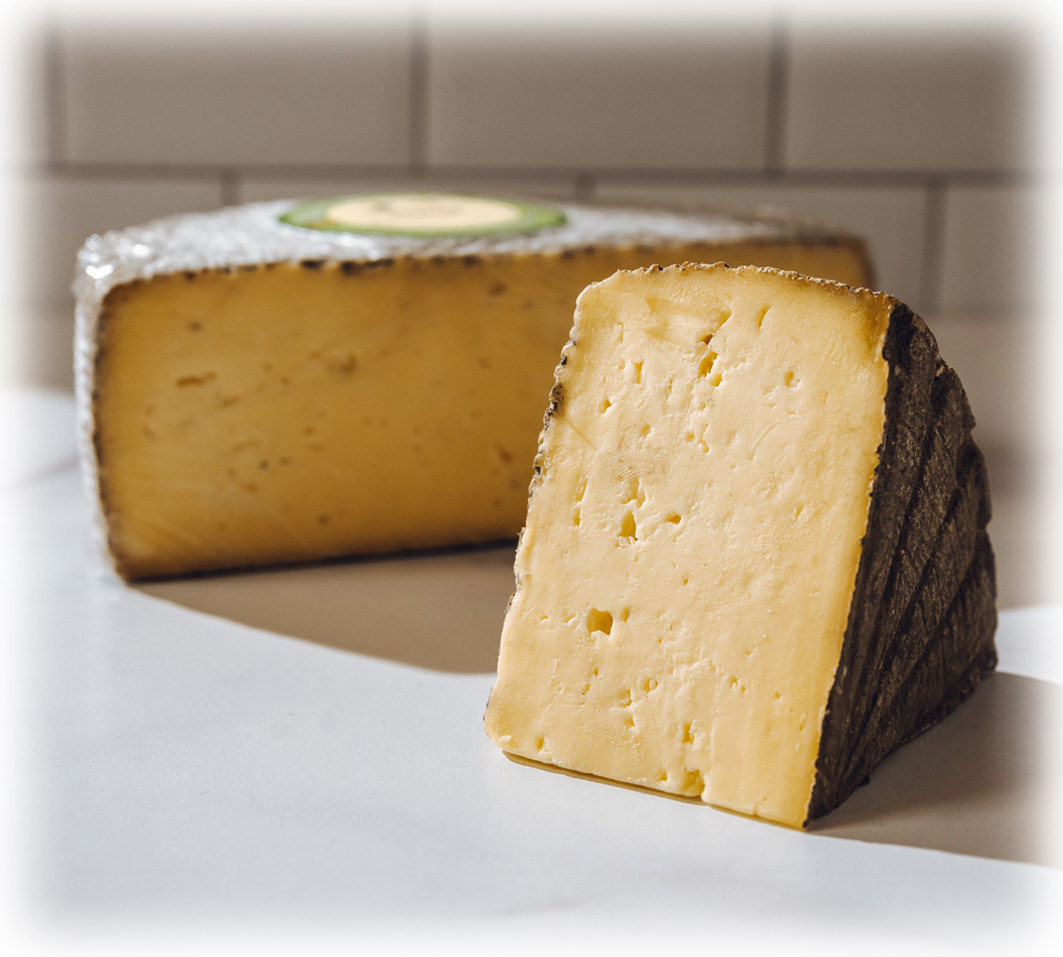 Swallow Tail Tomme