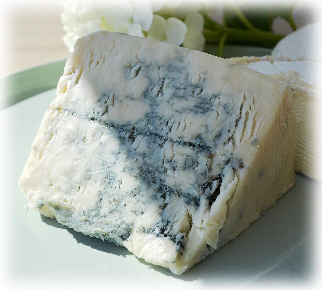 Boujee Bleu